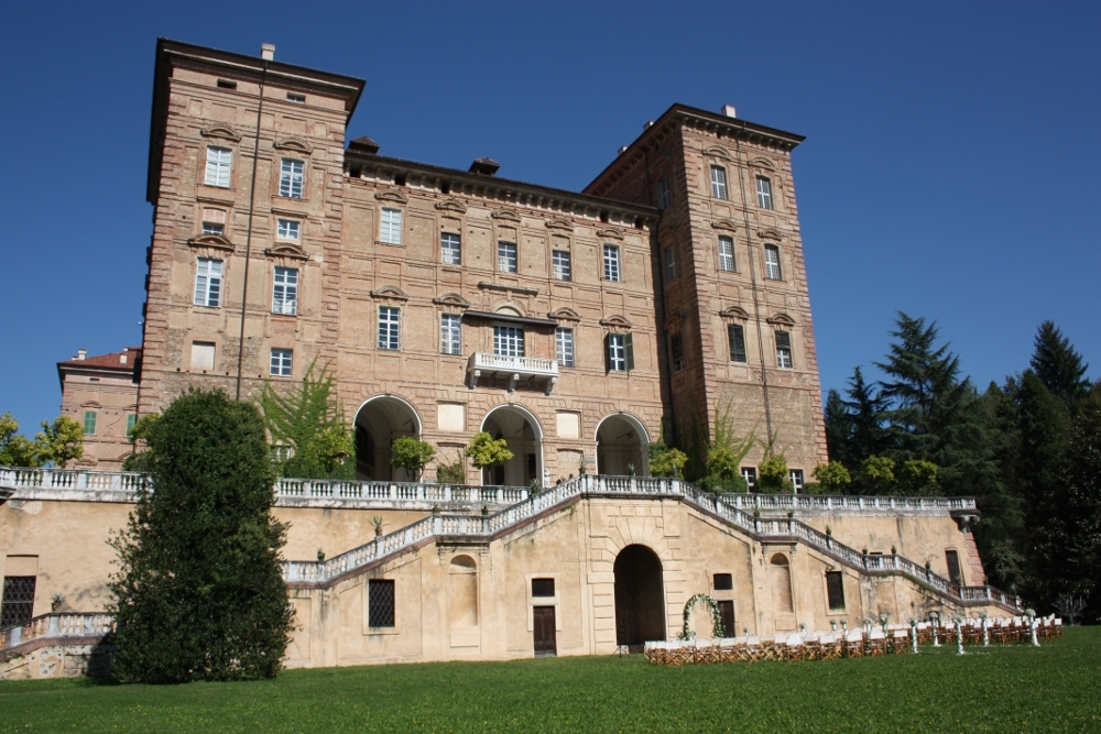 Canavese Castles and Churches